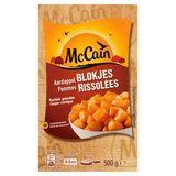 McCain Aardappelblokjes 500 g