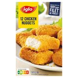 Iglo Chicken Nuggets 12 Filets 250 g