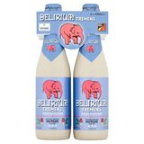 Delirium Tremens Strong Blond Beer Flessen 4 x 330 ml