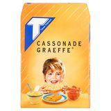 Tienen-Tirlemont Cassonade Graeffe 500 g