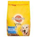 Pedigree Vital Protection Senior 8+ Kip, Rijst en Groenten 2.5 kg