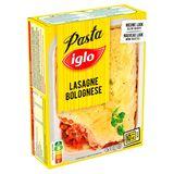 Iglo Lasagne Bolognaise 450g