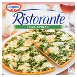Dr. Oetker Ristorante Pizza Spinaci 390 g