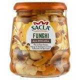 Saclà Salade de champignons à l'huile de tournesol 290 g