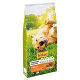 FRISKIES Hondenvoer Balance met Kip en Toegevoegde Groenten 10 kg
