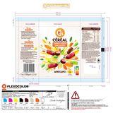 Céréal Zonder Suikers Winegums 100 g