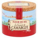 Le Saunier de Camargue Fleur de Sel 125 g