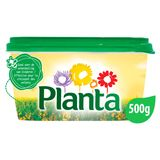 Planta Classic Margarine om te Smeren 500 g
