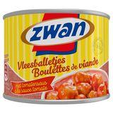 Zwan Boulettes de Viande à la Sauce Tomate 210 g