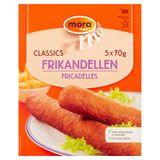 Mora Classics Fricadelles 5 x 70 g
