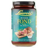 Lacroix Fond de Boeuf 400 ml