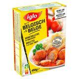 Iglo Boulettes à la Sauce Tomate 450 g