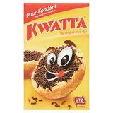 Kwatta Hagelslag Pure Chocolade 400 g