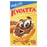 Kwatta Hagelslag Melk Chocolade 400 g