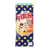 Brioche Pasquier Pitch Brioches Chocoladestukjes 8 x 37.5 g