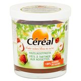 Céréal Minder Suikers Hazelnootpasta 200 g