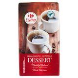 Carrefour Café Moulu Dessert Généreux 500 g