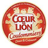 Cœur de Lion Coulommiers 350 g