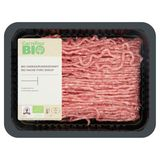 Carrefour Bio Haché Porc Boeuf 0.241 kg