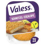 Valess Escalope 2 Pièces 180 g
