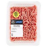 Carrefour Varkens/Rundgehakt zonder Zout/Kruiden 0.400 kg