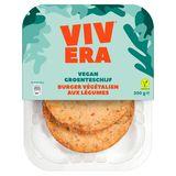 Vivera Vegan Groenteschijf 200 g