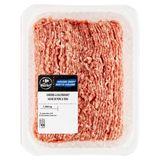 Carrefour Haché Porc/Veau