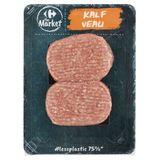 Carrefour Viande de Veau FQC 0.227 kg