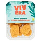 Vivera Vegan Nuggets 200 g