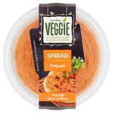 Carrefour Veggie Spread Préparé 150 g