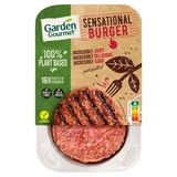 Garden Gourmet Sensational Burger Vegan x2 226 g