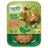 GARDEN GOURMET Vegetarische Veggie Bakes Sicilian x2 200 g