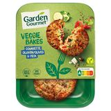 GARDEN GOURMET Vegetarische Veggie Bakes Greek x2 200 g