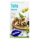 SoFine Tofu Naturel 250 g