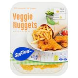 SoFine Veggie Nuggets 160 g