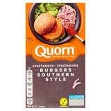 Quorn Vegetarisch Burgers Southern Style 2 Stuks 164 g