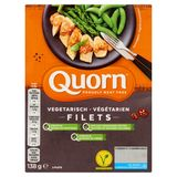 Quorn Vegetarisch Filets 2 Stuks 138 g