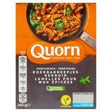 Quorn Vegetarisch Roerbakreepjes Gekruid 140 g