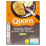 Quorn Vegetarisch Pepersteak 2 Stuks 195 g