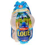 Label Rouge Poulet Fermier de Loué Blanc