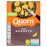 Quorn Vegan Nuggets 200 g