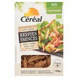 Céréal Bio Plant-Based Reepjes Soja & Tarwe 150 g