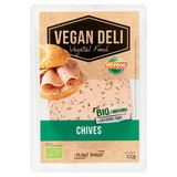 Fit Food Vegan Deli Bio Chives 100 g