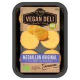 Fit Food Vegan Deli Bio Medaillon Original 150 g