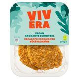 Vivera Vegan Krokante Schnitzel 200 g
