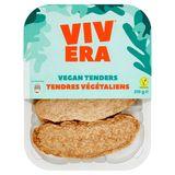 Vivera Tendres Végétaliens 210 g