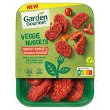 Garden Gourmet Veggie Nuggets Tomaat & Paprika 180 g