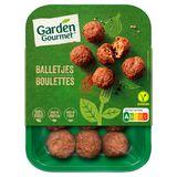 GARDEN GOURMET Vegetarische Balletjes x14 200 g