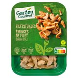 GARDEN GOURMET Veganistische Filetstukjes 160 g