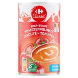 Carrefour Soup Tomatenvelouté met Room 460 ml